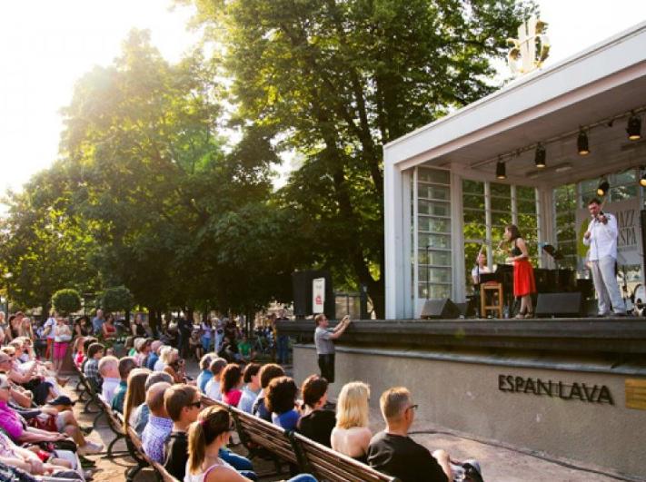 Tapahtumia Helsinki